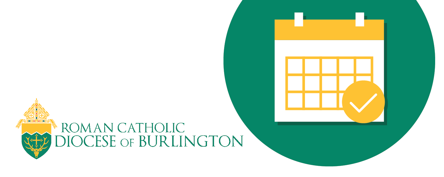 Advent Retreat #1 - Roman Catholic Diocese of Burlington