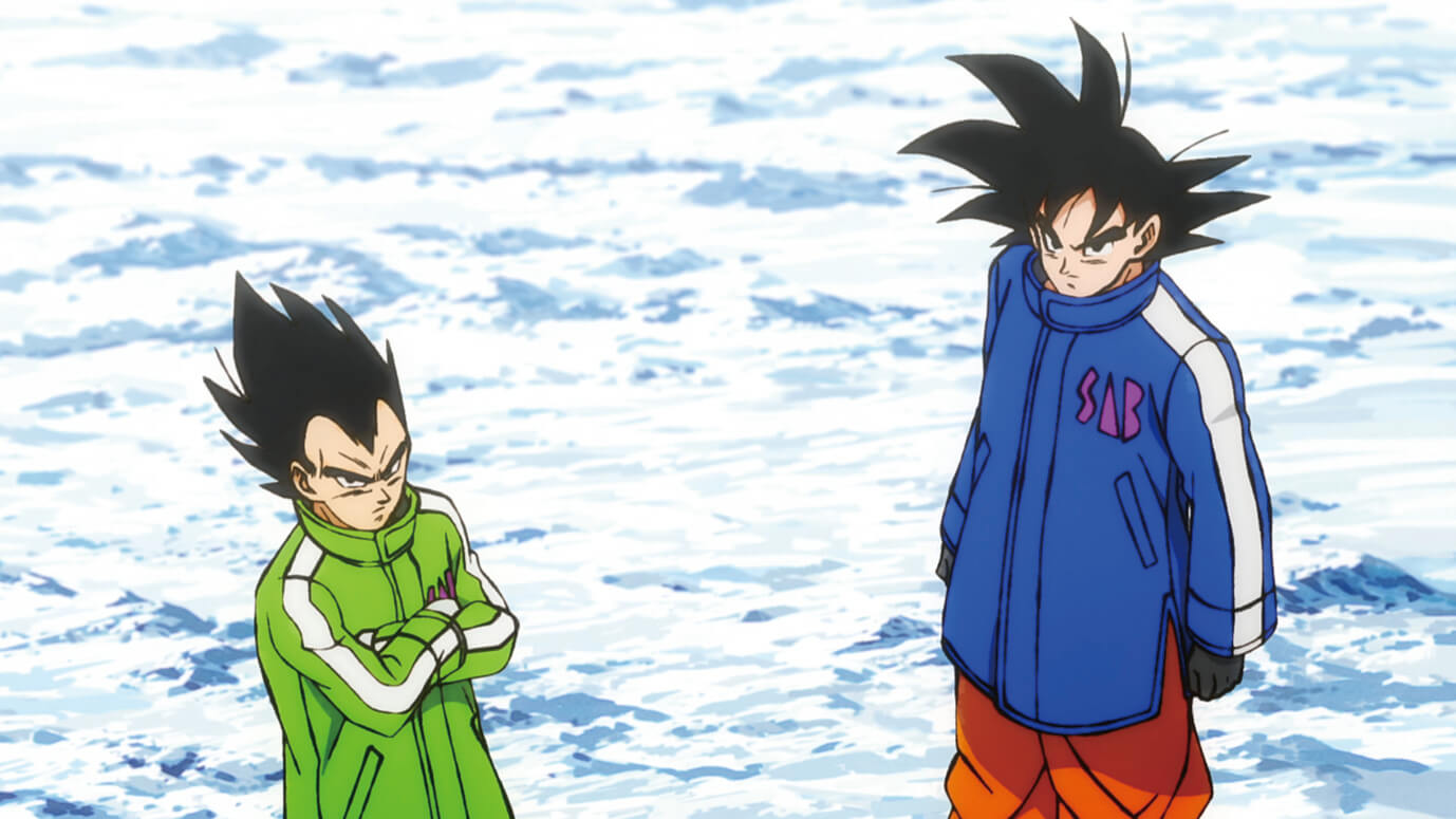 Movie Review Dragon Ball Super Broly Roman Catholic Diocese Of