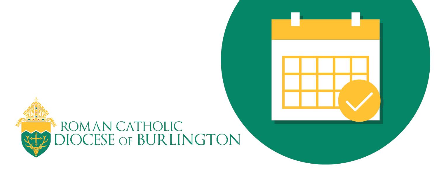 Turkey dinner - Roman Catholic Diocese of Burlington