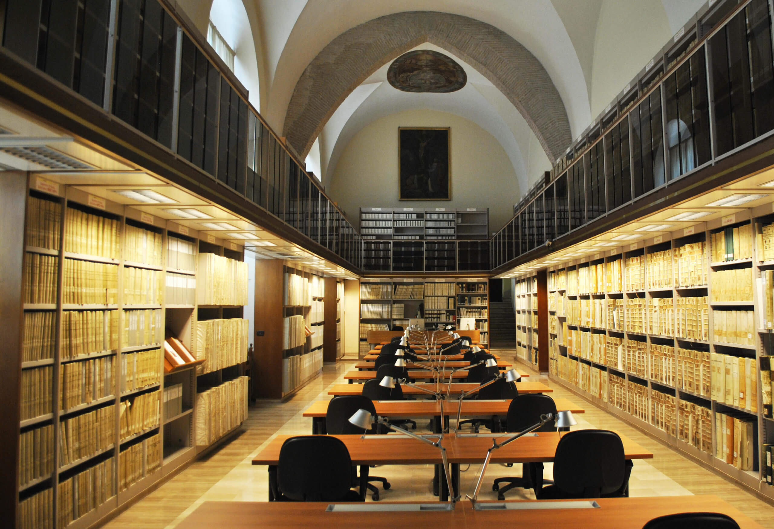 Vatican Wartime Archives Ready For New Batch Of Scholars