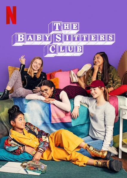 The Baby-Sitters Club,' streaming on Netflix - Roman Catholic ...